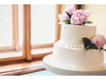Nahý dort/Naked cake