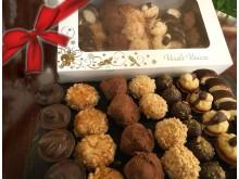 Vánoční cukroví exclusive 1kg